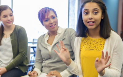 Debate-Inspired Classrooms Learning Plan